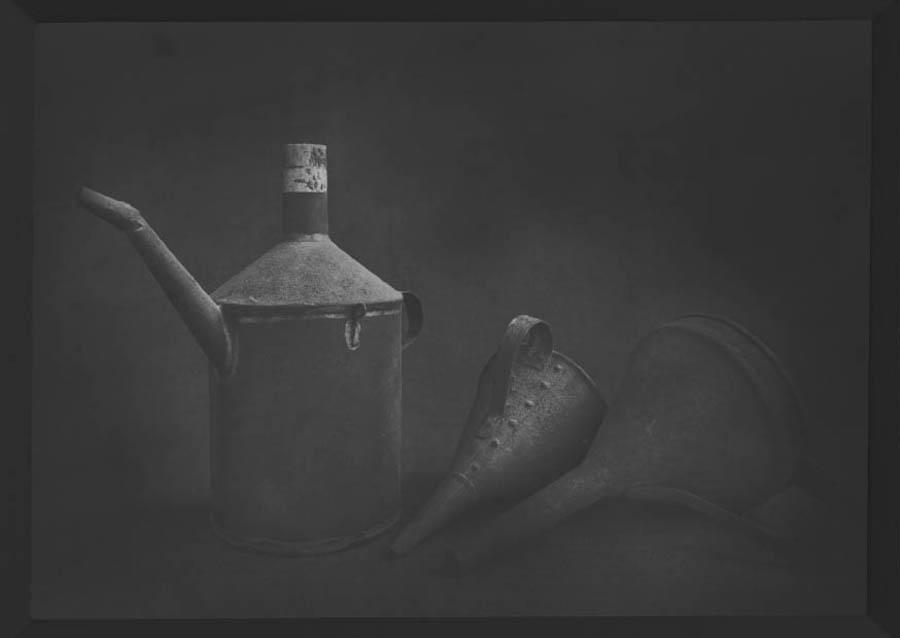 Soffi di luce - Sergio Scabar