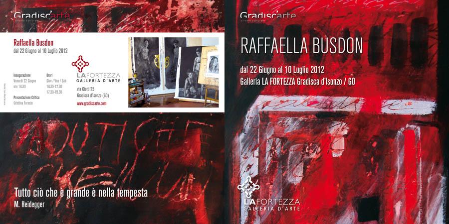 Raffaella Busdon