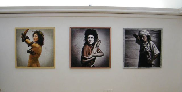 Timeless woman - Stefano Lunardi