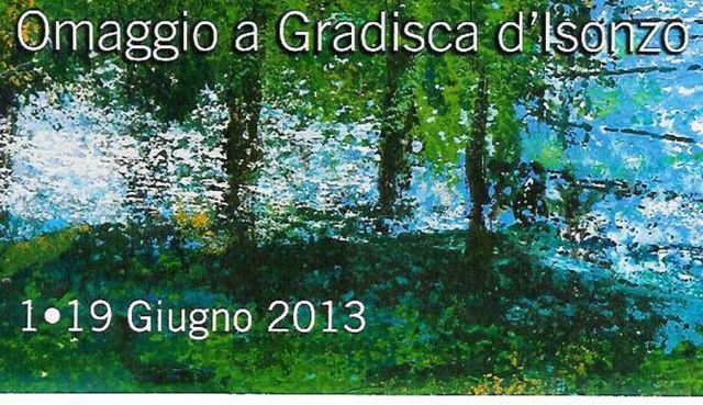 Omaggio a Gradisca - Renzo Pagotto