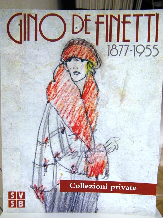 1877-1955 - Gino De Finetti