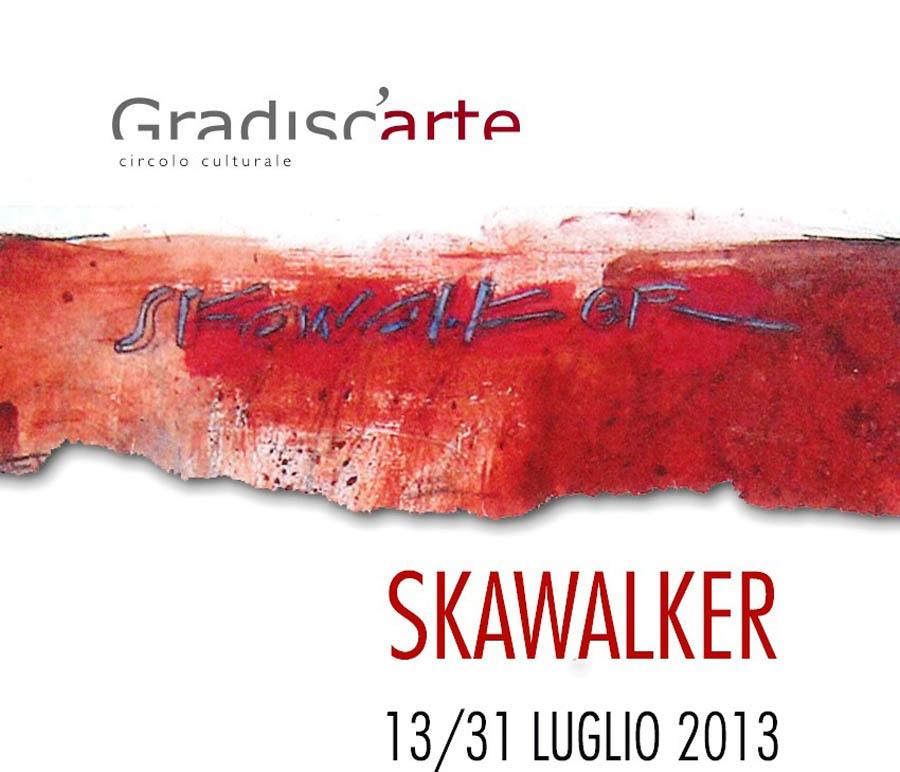 Disegnare con lentezza - Luca Skawalker Pedrelli
