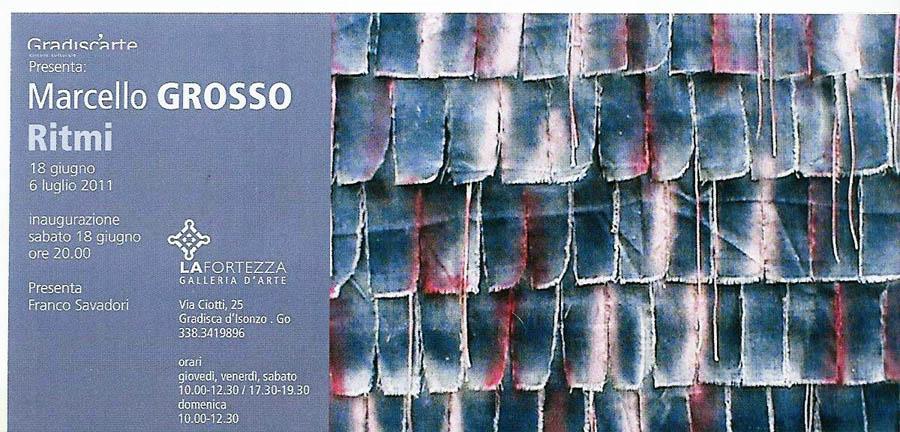 Ritmi - Marcello Grosso
