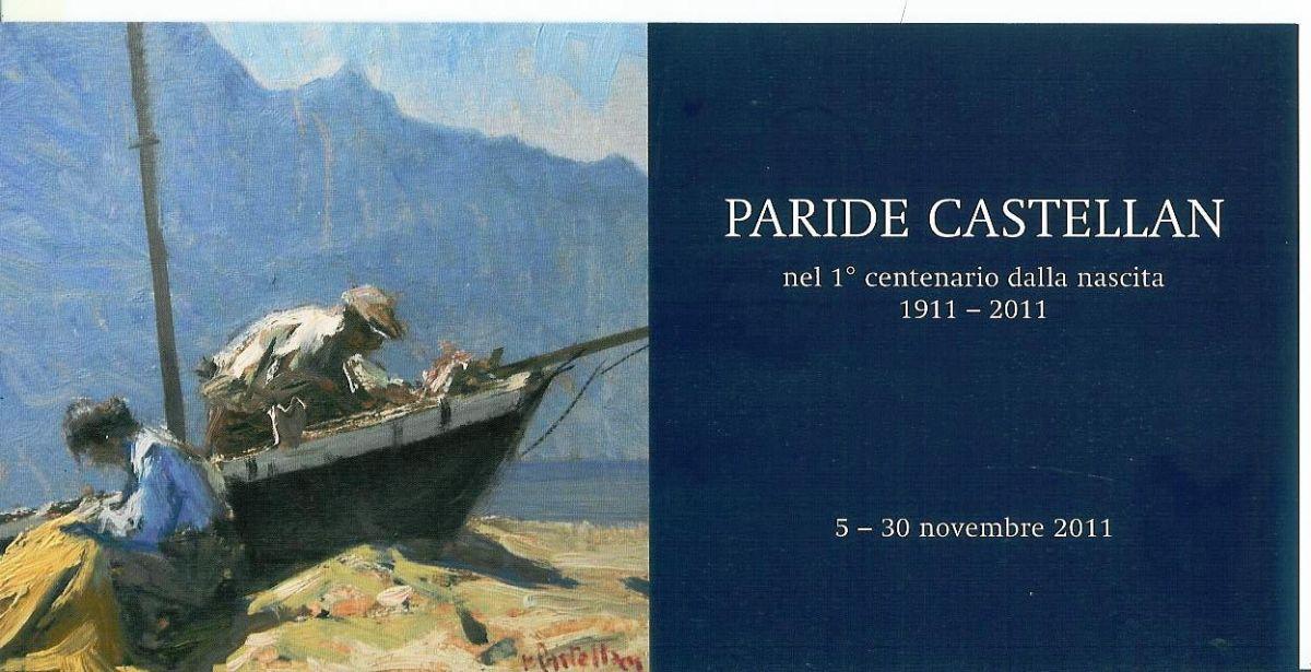 Paride Castellan