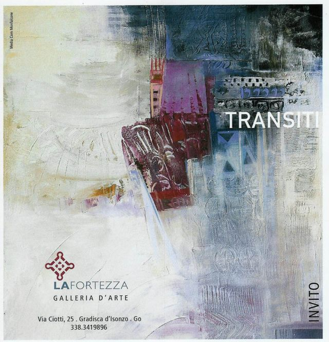 Transiti - Myriam Cappelletti