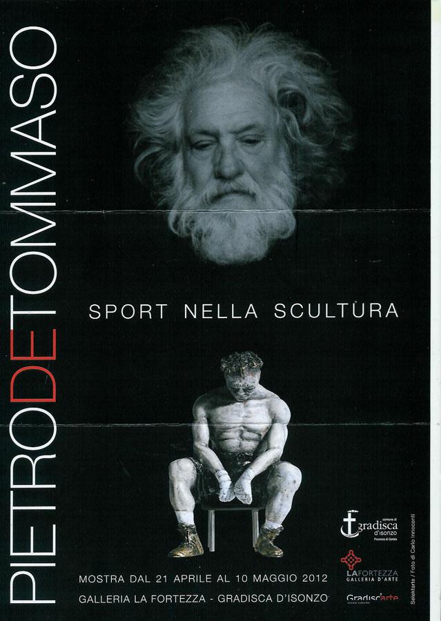 Sport nella cultura - De Tommaso