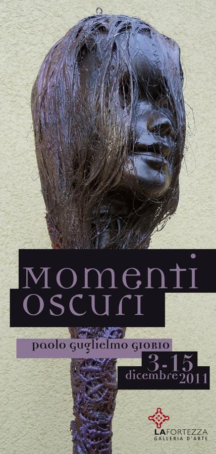 Momenti oscuri - P. G. Giorio
