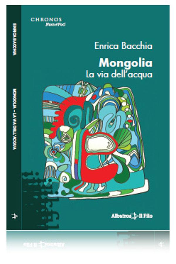 Enrica Bacchia - presentazione libro