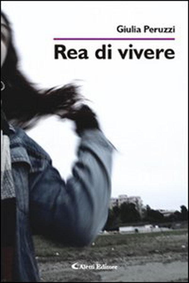 Giulia Peruzzi - presentazione libro